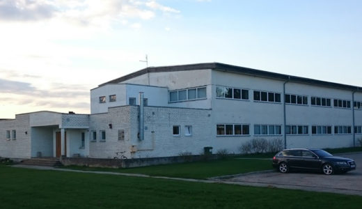 kõrveküla spordihall 1080x500